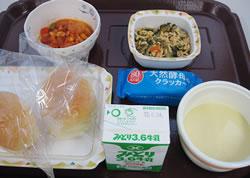 朝食B食(洋食)