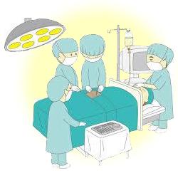 腹腔鏡下手術について