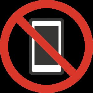 携帯電話のご使用について